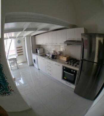 Apartments in Achrafieh - New sunny loft for rent in Achrafieh Marmikael