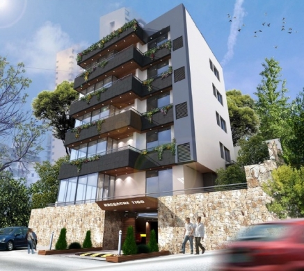 Apartments in Naccache - Apartment option lease to buy in Naccache