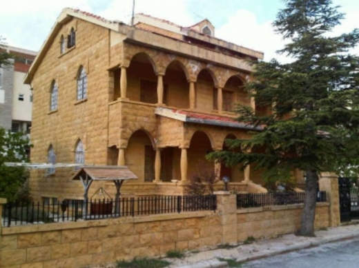 Villas in Faraya - villa in kfardebian for sale