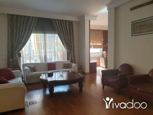 Apartments in Achrafieh -  L05699    Furnished Apartment for Rent in Achrafieh Carre D'or