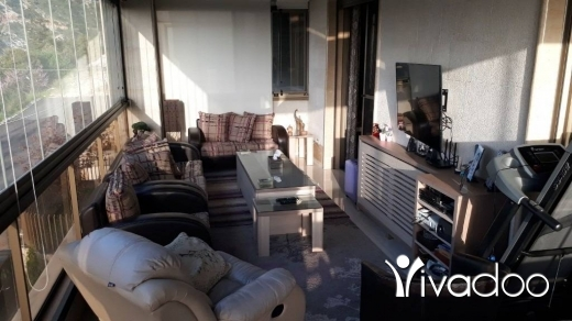 Apartments in Rabweh - Spacious Apartment For Sale In a Calm Area Of Rabwe L04496
