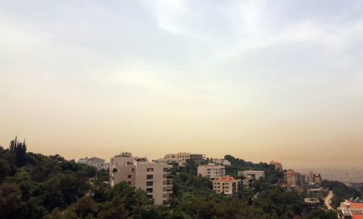 Apartments in Baabda - Luxurious Duplex for Sale with Great view in Yarzeh