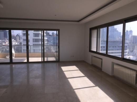 Apartments in Achrafieh - MARVELLOUS APARTMENT FOR RENT