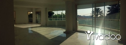 Appartements dans Mar Takla - L05410 Luxurious Apartment For Rent in Mar Takla