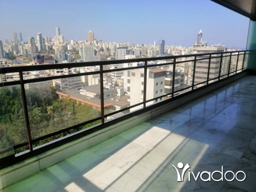 Apartments in Baabda - L05692 Luxurious Apartment for Rent in Horsh Tabet