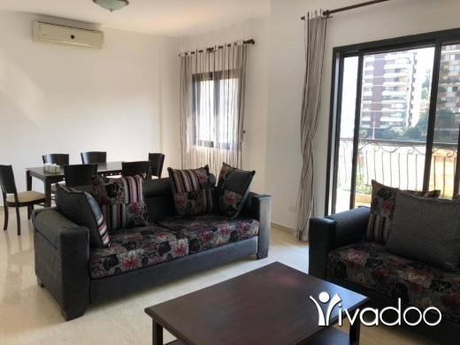 Apartments in Horsh Tabet - L05695 Furnished Apartment for Rent in Horsh Tabet