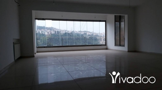 Apartments in Antelias - Spacious Apartment For Sale in Antelias With a Nice View - L04422