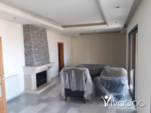 Apartments in Beit el Chaar - Spacious Apartment For Rent in Beit el Chaar - L04415