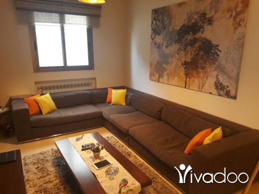 Apartments in Rabweh - Spacious Apartment For Sale With Open View in Rabweh - L04409