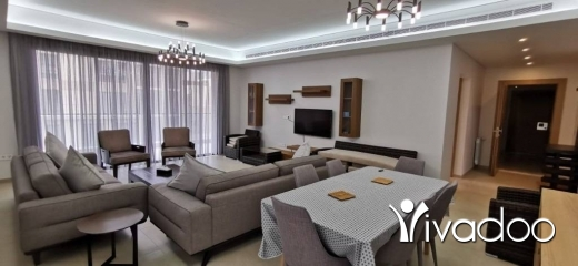 Apartments in Dbayeh -  L05691  Modern Apartment for Rent in Waterfront Dbayeh