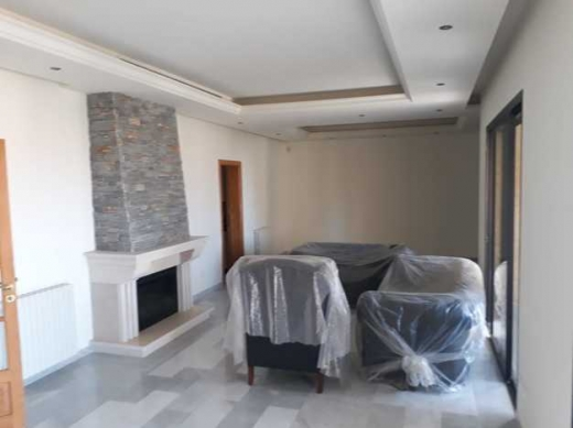 Apartments in Beit el Chaar - L04415 Spacious Apartment For Rent in Beit el Chaar 200M