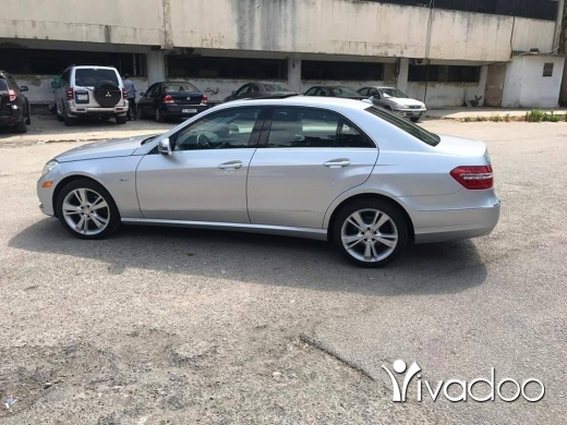 Mercedes-Benz in Beirut City - 17 000 $ Mercedes E350 2012 ‎سن الفيل, جبل لبنان