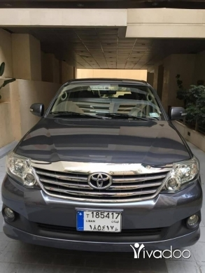 Toyota in Beirut City - 20 500 $ Toyota