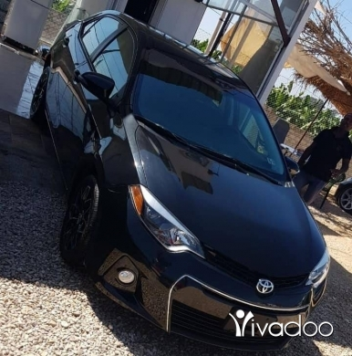 Toyota in Sour - 13 400 $ Corrolla S Type mod 2015.new arrival.70455414 ‎صور, الجنوب‎  Écrire