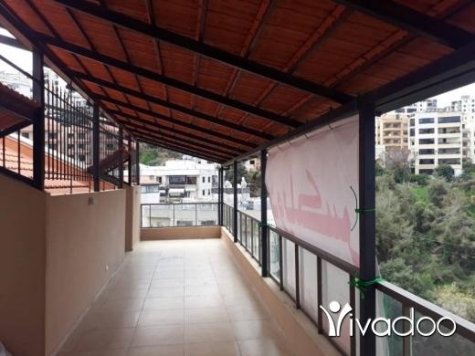 Apartments in Dik El Mehdi - Well Located Duplex For Sale in Champville Deek El Mehde - L04378