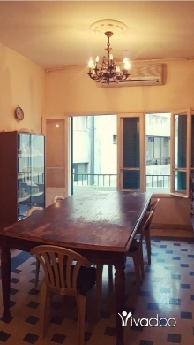 Apartments in Achrafieh -  L03685  Apartment For Sale in Sassine Square Achrafieh For only $240,000