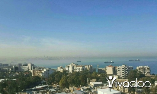 Apartments in Dbayeh - Cosy Apartment For Sale in Dbayeh Near Le Royal Hotel - L04353