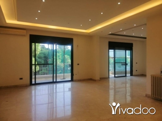 Apartments in Horsh Tabet - L05700 Spacious Apartment for Rent in Horsh Tabet