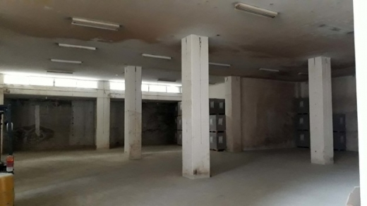 Shop in Ain Saadeh - Warehouse For Sale in Ain Saade Industrial Area 650m
