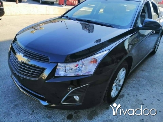 Chevrolet in Sin el-Fil -  500 $ Chevrolet Cruz ‎سن الفيل, جبل لبنان‎