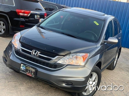 Honda in Beirut City - 12 850 $ Honda crv 4 wheel Rio Pardo, RS
