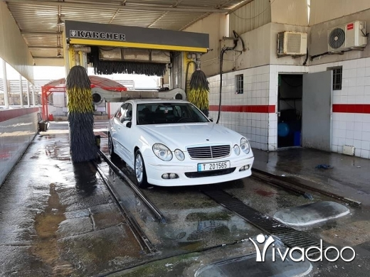 Mercedes-Benz in Tripoli - 7 400 $ For sale ‎طرابلس, الشمال‎