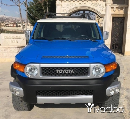 Toyota in Zahleh - GRATUIT 03/923079 زحلة مار الياس, البقاع