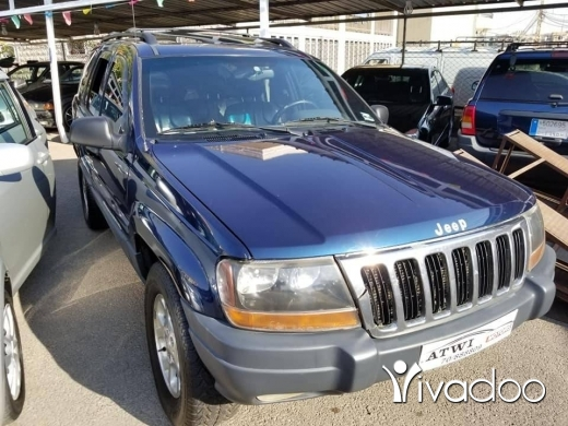 Jeep in Nabatyeh - ‎6 000 د.إ.‎ Atwi AUTO zefta 70888809 ‎زفتا, النبطية