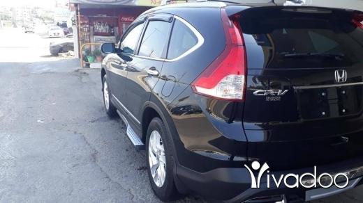 Honda in Nabatyeh - 14 500 $ honda crv 2013 4x4 النبطية التحتا, النبطية