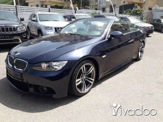 BMW in Beirut City - 9 000 $ 335i 2008