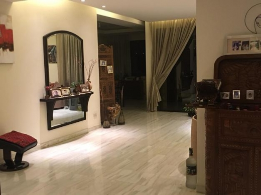 Appartements dans Mtaileb - Elegant Apartment For Rent In A Classy Area Of Rabieh With A Splendid View