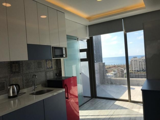 Apartments in Dbayeh - Studio in Dbayeh, Prime location, furnished and renovated