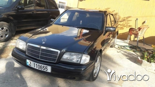 Mercedes-Benz in Beirut City - 4 000 $ C280 1995 70764548