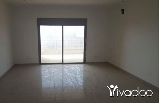 Apartments in Zouk Mosbeh - Apartment For Rent in Zouk Mosbeh Near The Highway : L04697