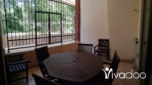 Apartments in Achrafieh -  L04817  Fully Furnished Apartment For Rent in Tabaris Achrafieh