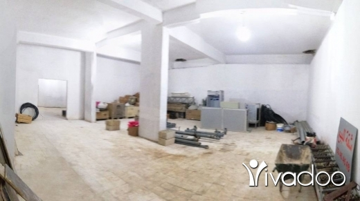 Warehouse in Achrafieh -  L04771 Spacious Warehouse For Rent In Mar Mikhael