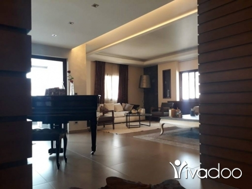 Whole Building in Naccache - Elegant & New Building For Rent in The Heart of Naccache - L04304