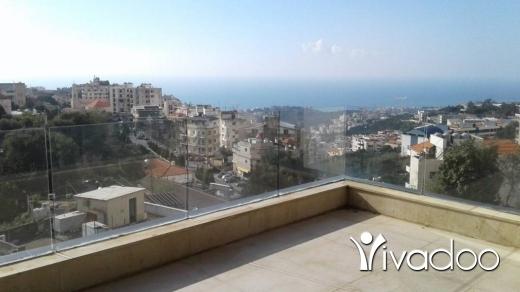 Apartments in Dik El Mehdi - Brand New Apartment For Sale In a Gated Community Project in Dik El Mehdi - L04257