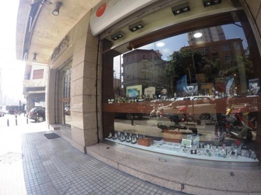 Shop in Achrafieh - Shop for rent in Achrafyeh