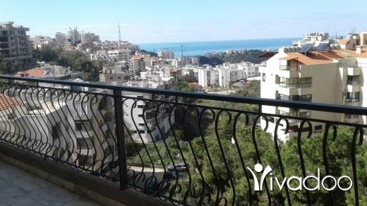 Apartments in Dik El Mehdi - Renovated Apartment For Sale in Dik El Mehdi - L04255