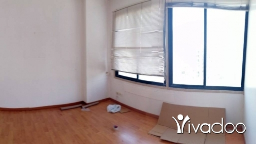 Office Space in Achrafieh - L04723  Office For Sale Facing Hotel Dieu Achrafieh