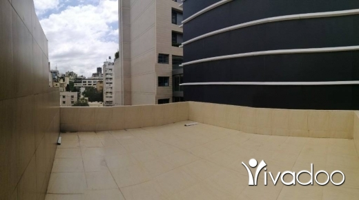 Apartments in Achrafieh - L04722 2-Bedroom Rooftop With Terrace For Rent In The Heart Of Achrafieh