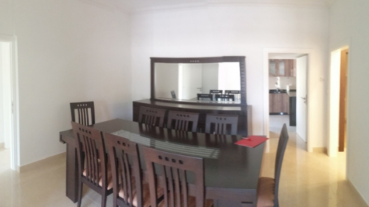 Apartments in Achrafieh - 2-Bedroom Apartment For Rent In Mar Mikhael Main Street