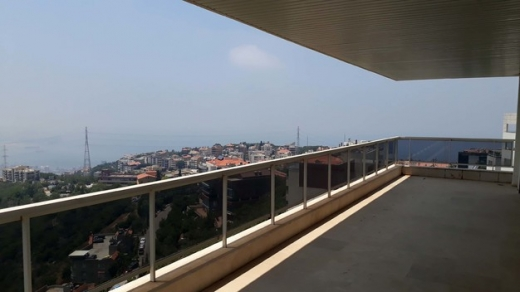 Apartments in Mtaileb - Spacious Apartment For Sale In A Classy Area Of Rabieh With A splendid View