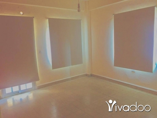 Office in Achrafieh -  L04628 Spacious Office For Rent Near St. Georges Hospital Achrafieh