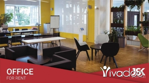 Office in Achrafieh - L04612 Office For Rent in Achrafieh - Sioufi