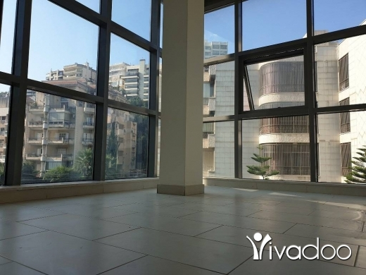 Shop in Baabda - L05371 65 sqm Office for Rent in Baabda