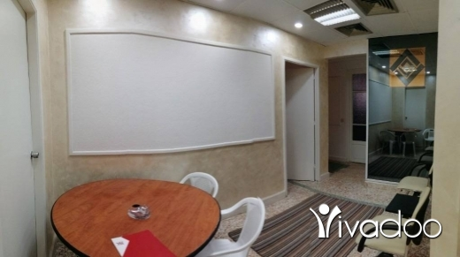 Office in Achrafieh -  L04533  Office For Rent In Achrafieh Saydeh