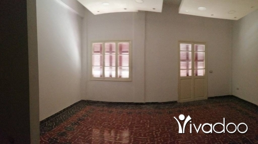 Apartments in Achrafieh -  L04443 Newly Renovated Apartment For Rent in the Heart of Sodeco Achrafieh