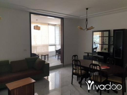 Apartments in Hazmieh - L05347 2-Bedroom Apartment for Sale in Hazmieh